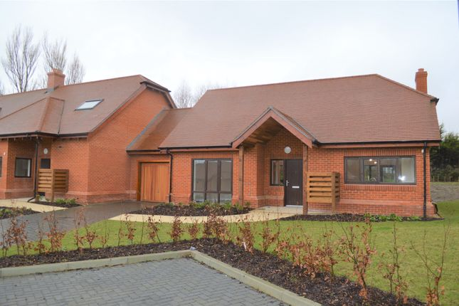 Thumbnail Property for sale in Friary Meadow, Fareham