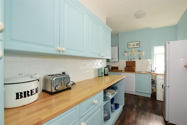 Thumbnail Flat for sale in Grove Road, Ventnor, Isle Of Wight