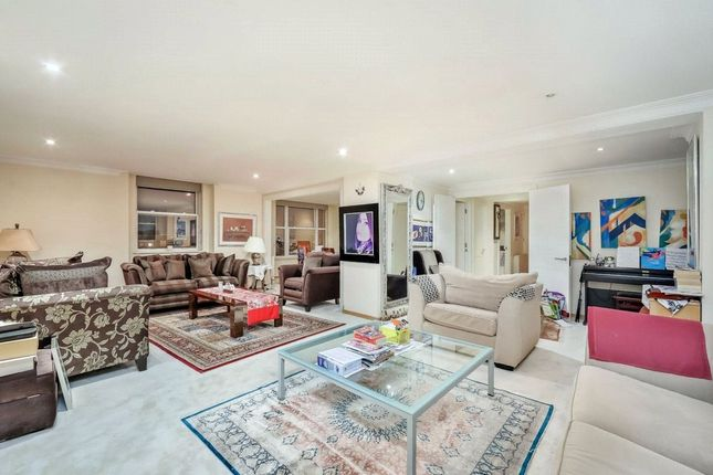 Thumbnail Flat for sale in Boydell Court, St Johns Wood Park, London