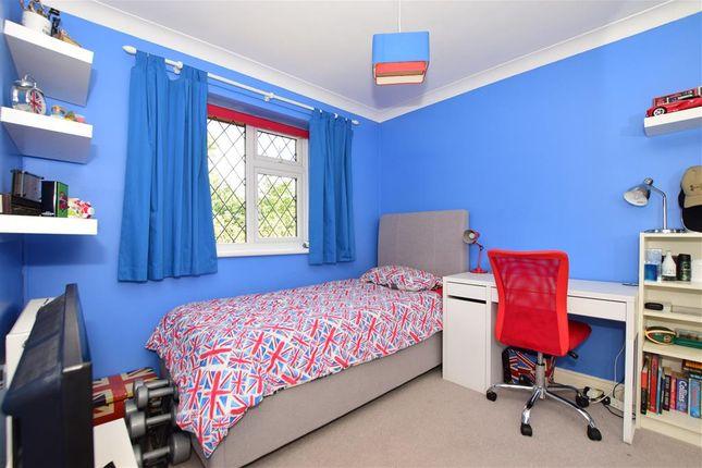 Bedroom 3 of Rhodewood Close, Downswood, Maidstone, Kent ME15