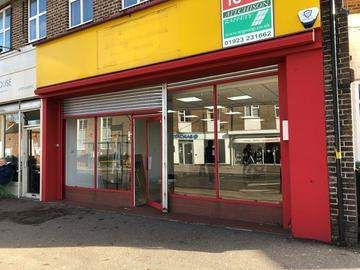 Thumbnail Retail premises to let in Langley Road, Abbots Langley
