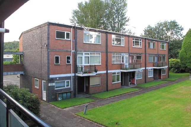 Thumbnail Studio to rent in Longshaw Street, Stoke-On-Trent