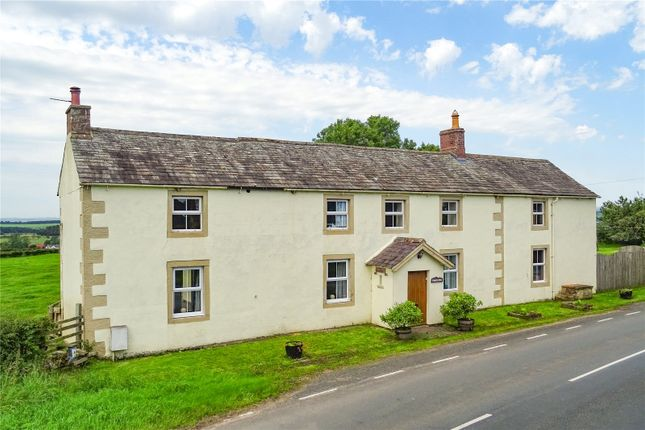 Thumbnail Detached house for sale in Pointer Dog House, Hethersgill, Carlisle, Cumbria