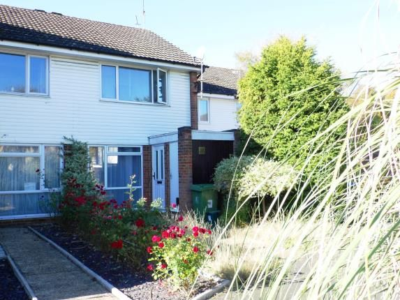 Thumbnail Terraced house for sale in Woking, Surrey, .