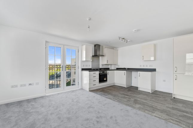 Capricorn Way, Sherford, Plymouth PL9