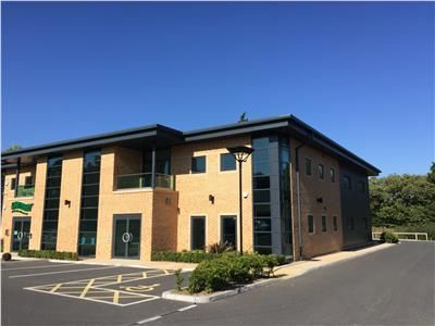Thumbnail Office to let in New Vision Business Park, Glascoed Road, St. Asaph, Denbighshire