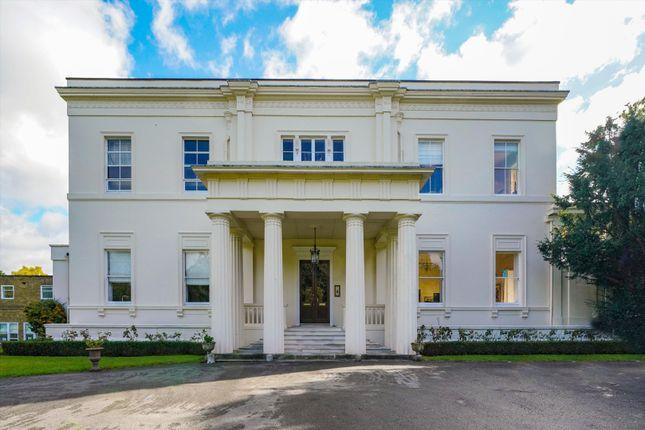 Thumbnail Flat for sale in Laleham Abbey, Laleham Park, Staines-Upon-Thames, Surrey