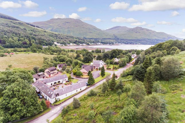 2 bed barn conversion for sale in The Bothy, 4 The Steadings, Succoth, Arrochar, Argyll G83