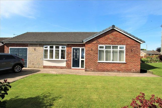 Thumbnail Bungalow for sale in Cherrywood Avenue, Over Hulton, Bolton