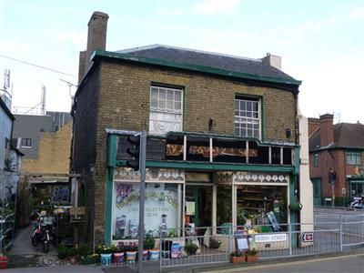 Retail premises for sale in Queens Mews, Queen Street, Deal