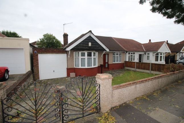 Thumbnail Bungalow to rent in Hook Lane, Welling