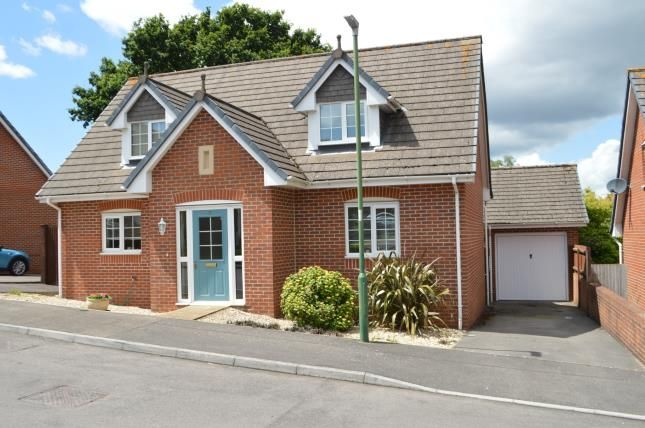 Thumbnail Bungalow for sale in Northbourne, Bournemouth, Dorset