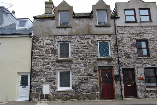 Thumbnail Terraced house for sale in Lime Street, Port St. Mary, Isle Of Man