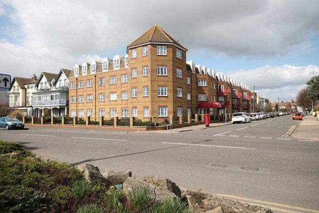 Thumbnail Flat for sale in Westcliff Court, Edith Road, Clacton On Sea
