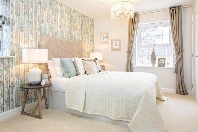 The Layton Bedroom 2