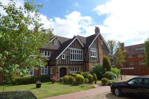 Thumbnail Property to rent in Pembury Road, Tunbridge Wells