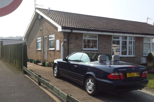 Thumbnail Bungalow to rent in Fountayne Road, Hunmanby, Hunmanby, Filey