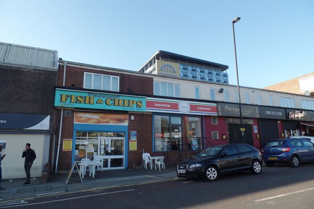 Retail premises for sale in George Street, Newcastle Upon Tyne