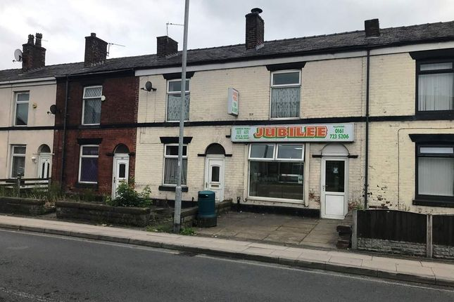 Thumbnail Restaurant/cafe for sale in Ainsworth Road, Radcliffe, Manchester