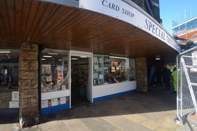Thumbnail Retail premises to let in Jarnac Court, Dalkeith