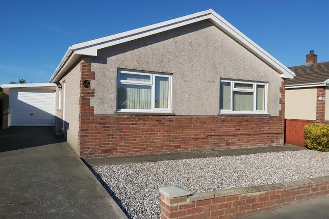 Thumbnail Bungalow to rent in Lindsway Park, Haverfordwest