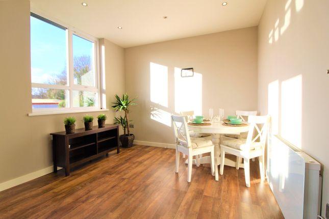 1 bed flat for sale in Kirkstall Gate, Kirkstall Road, Leeds