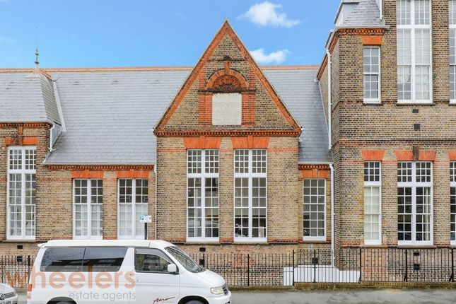 2 bed flat for sale in Finsbury Road, Hanover, Brighton