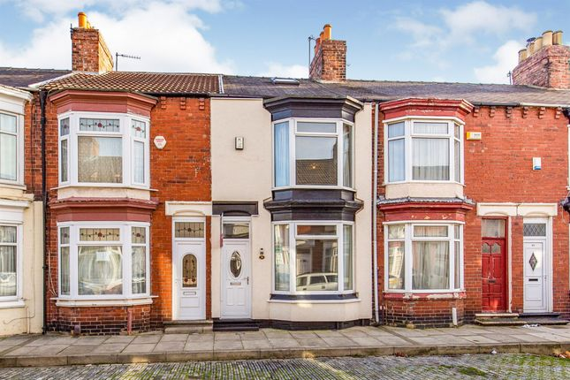 Brompton Street, Middlesbrough TS5