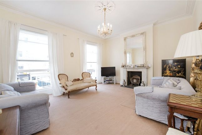 Thumbnail Detached house for sale in Marylands Road, Maida Vale, London