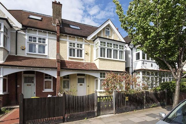 Thumbnail Terraced house for sale in Telford Avenue, London