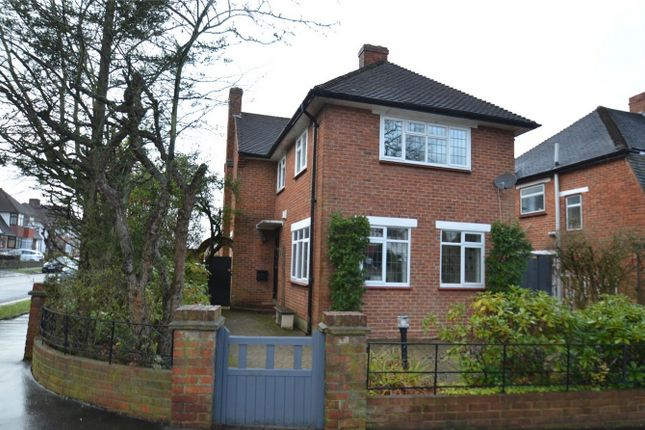 Bridle Road, Shirley, Croydon, Surrey CR0