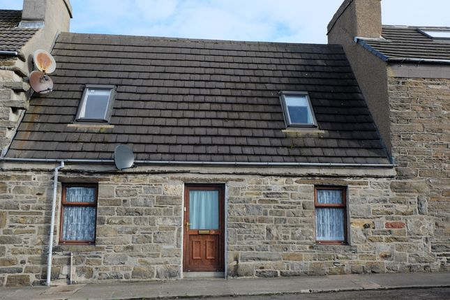 Brown Place, Wick KW1
