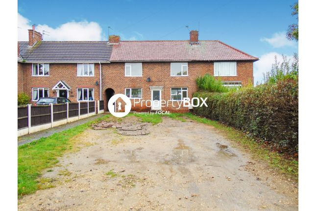 Thumbnail 3 bed terraced house for sale in Armthorpe, Doncaster