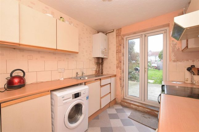 3 bed terraced house for sale in Melville Road, Gosport, Hampshire