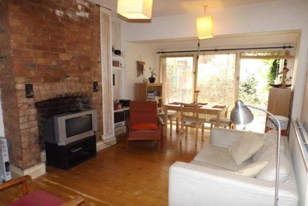 Thumbnail Property to rent in Hart Street, Lenton, Nottingham