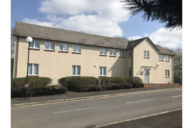 Thumbnail Office for sale in 11 Copse Farm Business Park, Swindon