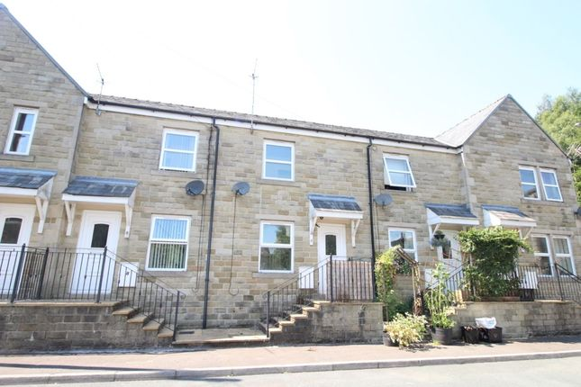 Thumbnail Property for sale in Pollard Street, Todmorden