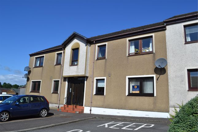 Thumbnail Flat for sale in 9B West End, Dalry