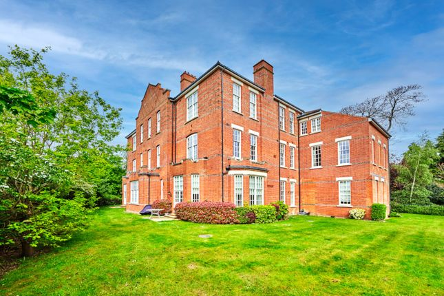 2 bed flat for sale in The Birches, 47 Azalea Close, St. Albans, Hertfordshire AL2