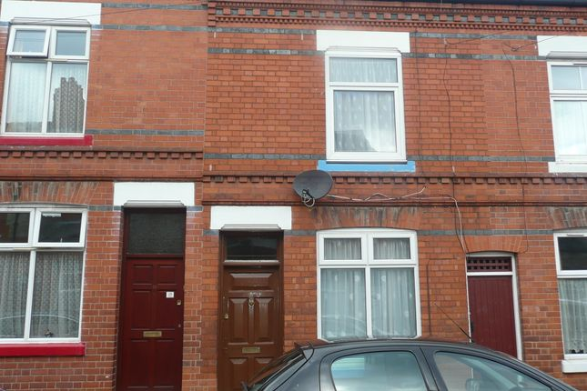 Fabulous 3 Bed Terraced House To Rent In Kingston Road Evington Beutiful Home Inspiration Truamahrainfo