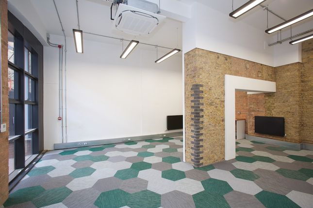 Thumbnail Office to let in Marlborough Road, London