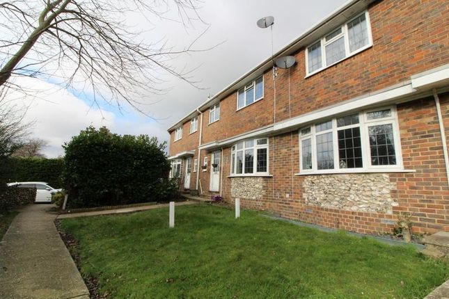 Thumbnail Property to rent in West Street, Sompting, Lancing