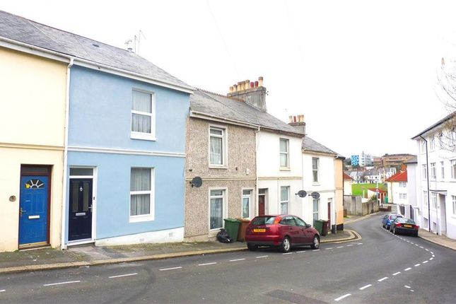 Thumbnail Property to rent in Valletort Place, Stonehouse, Plymouth