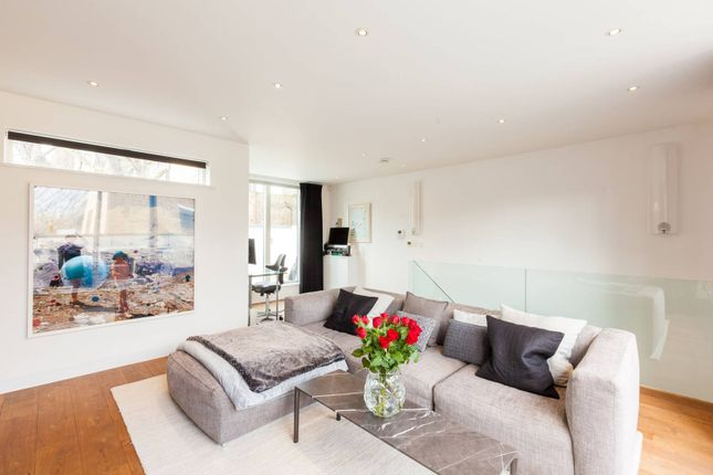 Thumbnail Property to rent in Compton Avenue, Islington, London