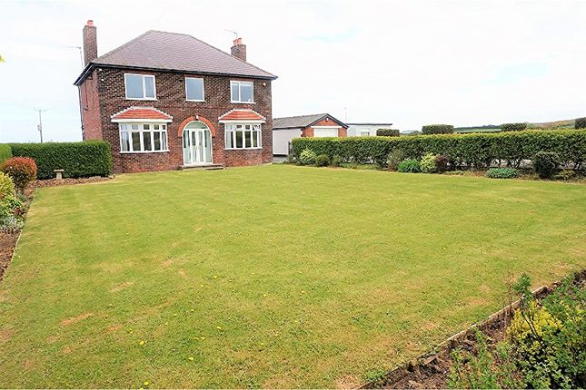 Thumbnail Detached house for sale in Filey Road, Filey