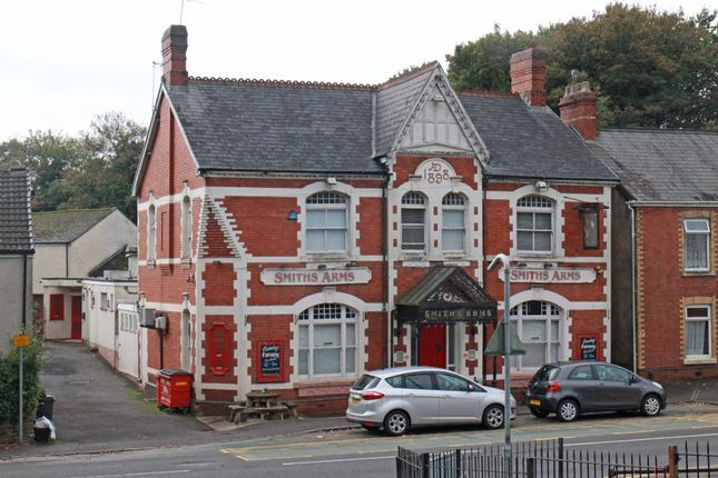 Thumbnail Pub/bar for sale in Maim Road, Neath Port Talbot