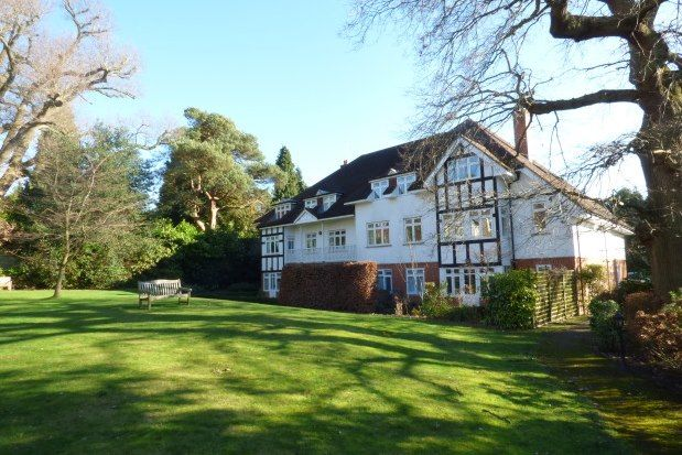 Thumbnail Flat to rent in Pembury Road, Tunbridge Wells