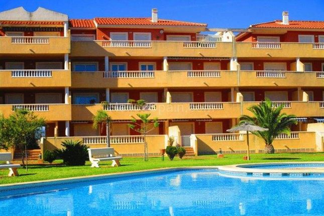 Denia, Alicante, Spain