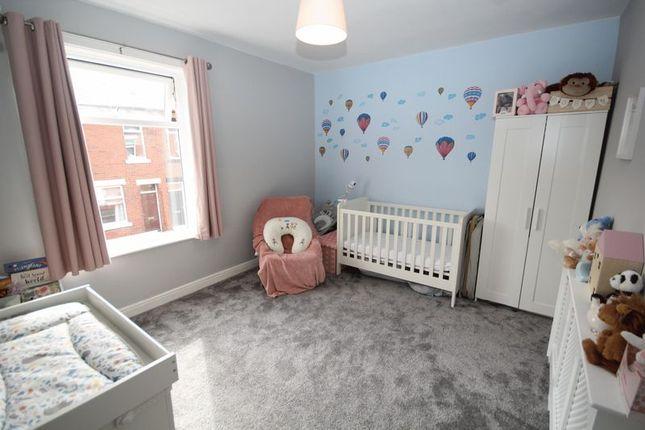 Bedroom One of Grimes Street, Norden, Rochdale OL12