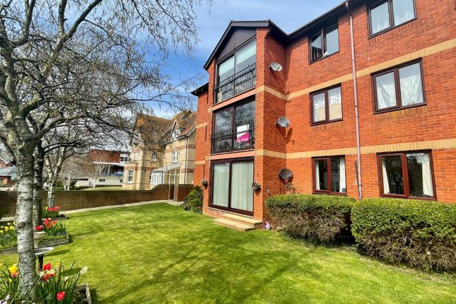 2 bed flat for sale in Westerhall Road, Weymouth DT4